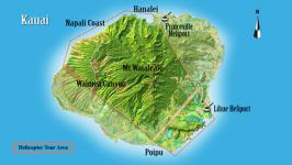 Ultimate Kauai Experience Helicopter Tour