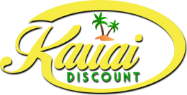 Kauai Discount Activities